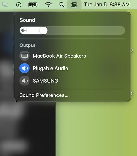SoundSelect