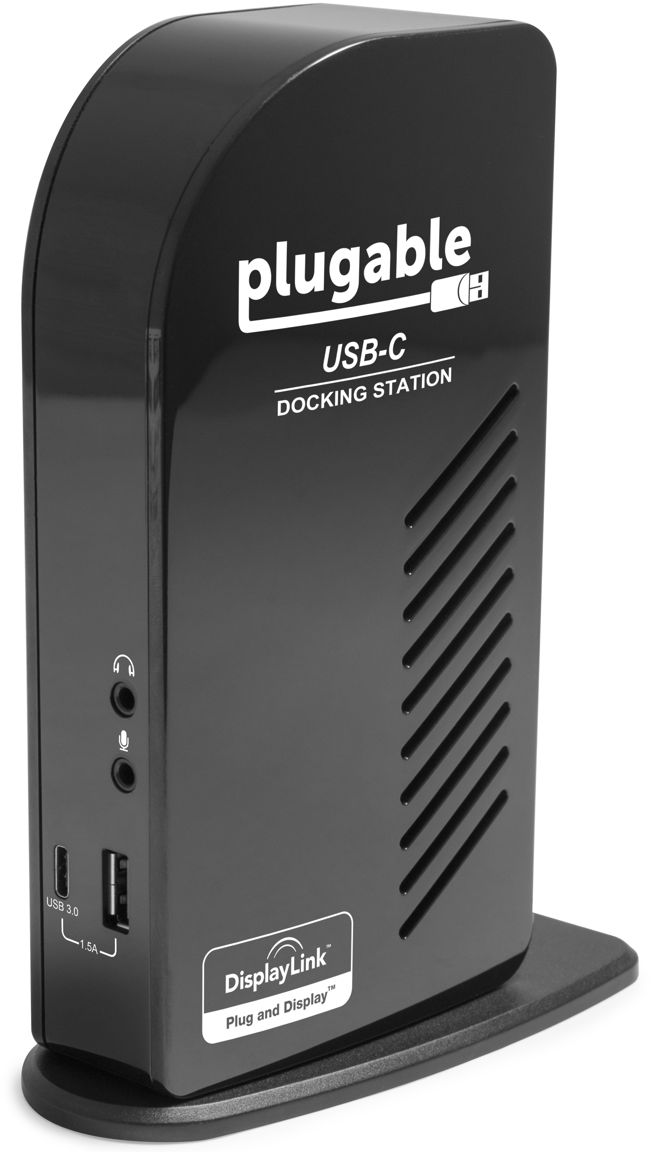 Latest UD-ULTCDL topics - Plugable Support