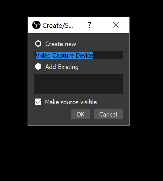 NIX Capture Card not displaying video on Streamlabs OBS - Plugable