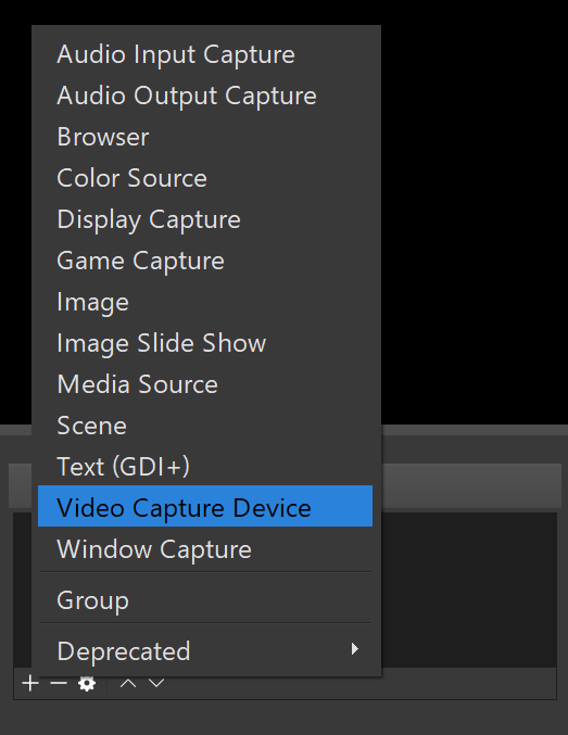 NIX Capture Card not displaying video on Streamlabs OBS